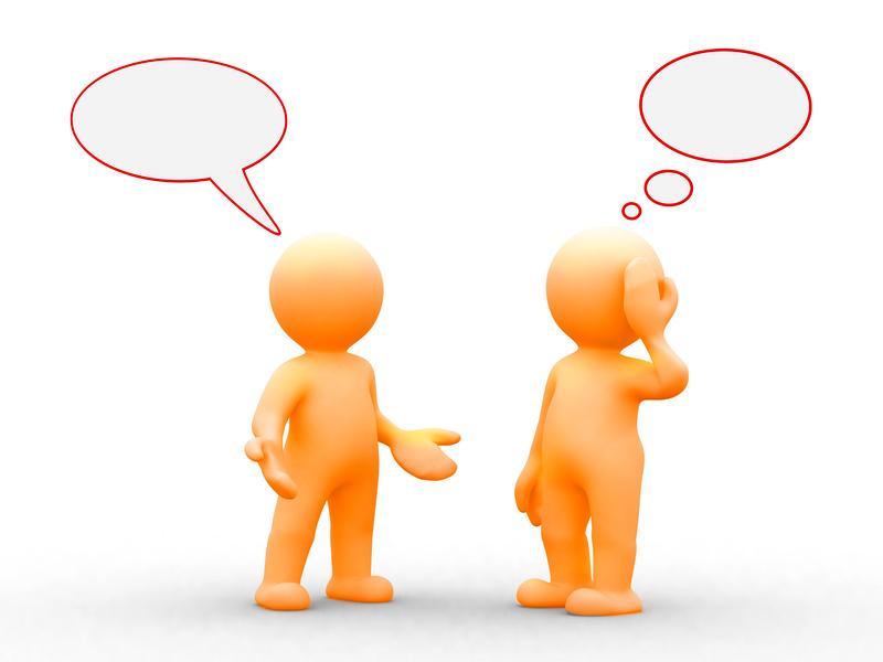 Writing Progressive Dialog – I Gotta Do What?!!!